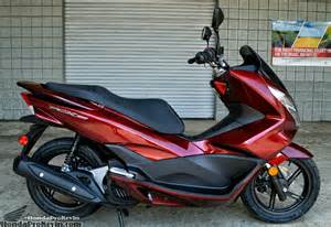 Honda Pcx 150 Mileage Honda Pcx Scooter Mpg Html Autos Post