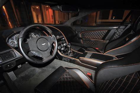 aston martin custom interior anderson germany aston martin dbs casino royale egmcartech