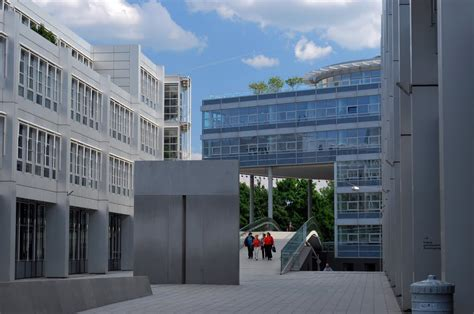 European Patent Office by Panoramio Photo Of European Patent Office Munich