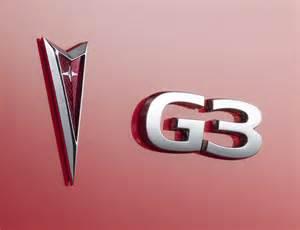 Pontiac G6 Logo Pontiac Related Emblems Cartype