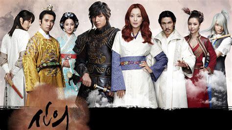 faith the faith korean dramas wallpaper 32447807 fanpop