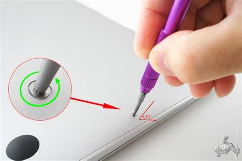 Mbv Vs Mba comment nettoyer le disque dur de macbook