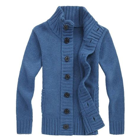 Cardigan Size Jumbo And large size cardigan solid color button sweaters cardigan