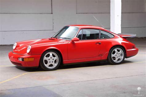 1993 porsche rs america 1993 porsche 911 rs america for sale
