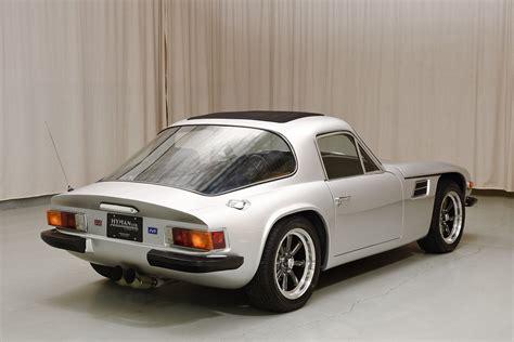 1974 Tvr 2500m 1974 Tvr 2500m Coupe Hyman Ltd Classic Cars
