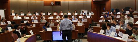Harvard Mba Incoming Class by Harvard Business School Mini Mba Class 2014 Yang Lu Phd