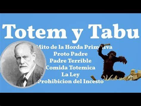 totem y tabu 1480093009 freud totem y tabu el mito de la horda primitiva youtube