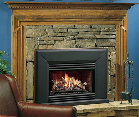 How To Vent A Fireplace by Kingsman Vfi30 Vent Free Fireplace Insert