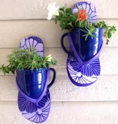 Flip Flop Home Decor 9 Fun Flip Flop Decorations And Crafts For Your Home