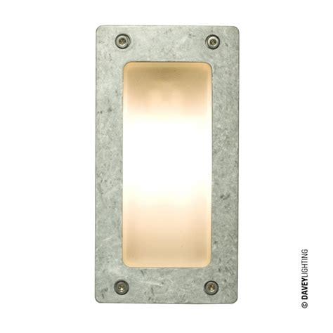 Plain Aluminium Home Button Tombol But wall ceiling light rectangular plain bezel aluminium 8595