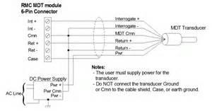 rmc150 mdt wiring