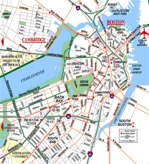 map of boston area robot zombies where is gotham city