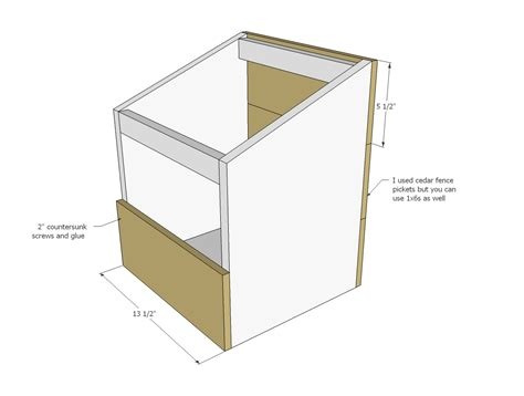 box woodworking plans nestling box woodworking plans woodshop plans
