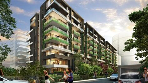 green square development takes flight with apartment