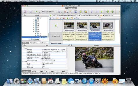 Mac Mba Program by Xnview Mp F 252 R Macos Chip