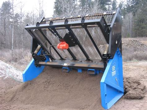 spring shaker soil sifter google search sifter