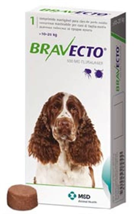 bravecto side effects in dogs is bravecto chewable flea tick treatment safe