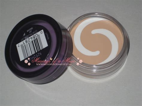 Olay Concealer covergirl olay simply ageless eye concealer musings of