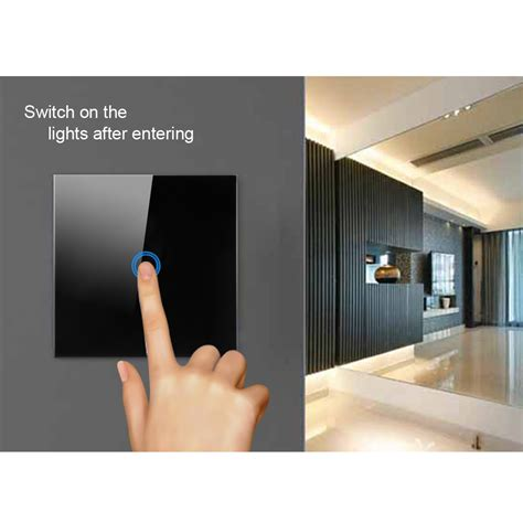 touch wall light switch 94 ultra modern light switches modern wall plate covers