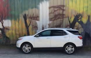 Chevrolet Equinox Price Review 2018 Chevrolet Equinox A Compact Cuv With A Fair