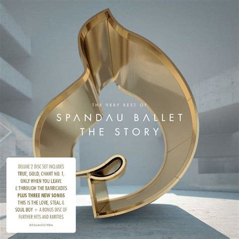 gold best of spandau ballet spandau ballet official store clothing cds