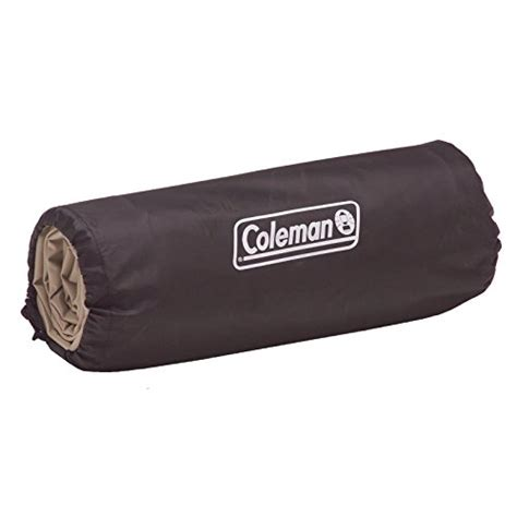 coleman 4 in 1 easystay king airbed the cing companion