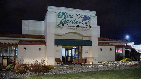 Olive Garden Robinson Township olive garden in hempfield township closed after 171 cbs