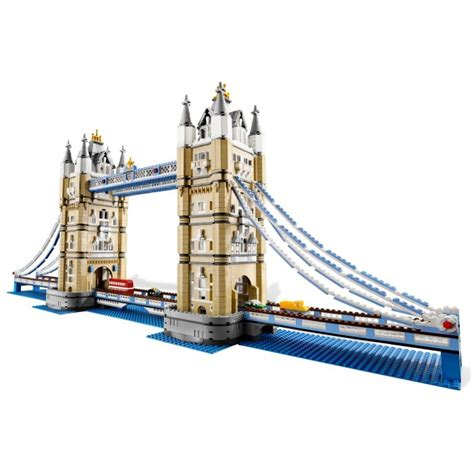 Tg222 Lego 10214 Tower Bridge lego tower bridge set 10214 brick owl lego marketplace