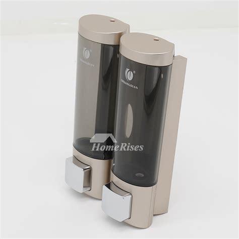 Press 400 Ml by Wall Mounted Soap Dispenser Press Type 400ml
