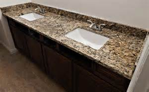 granite bathroom countertops with sink bathroom sinks for granite countertops bathroom trends