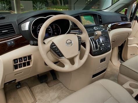 minivan nissan quest interior 2014 nissan quest price photos reviews features