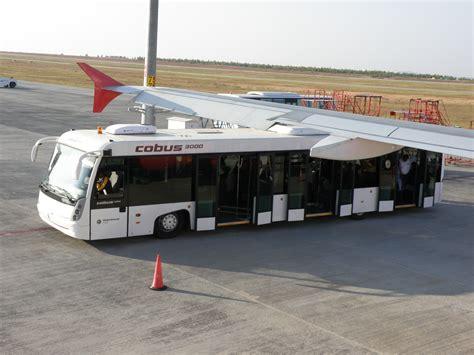 File:Cobus 3000 at Bengaluru International Airport.JPG