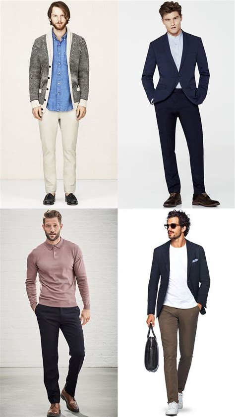 business casual outfits  men business casual outfits
