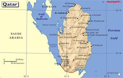 Minyak Qatar sam palbat 5 negara islam yang masuk kedalam daftar