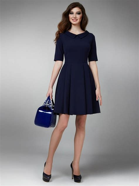 Dress Blue Navy navy blue cocktail dress dresscab