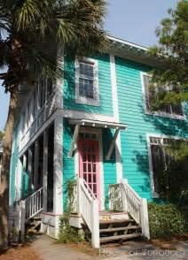 House Of Turquoise by House Of Turquoise Turquoise Houses Of Seaside Florida