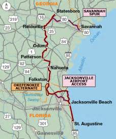 atlantic coast adventure cycling route network
