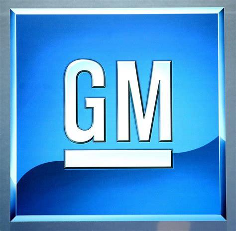 gm motor historia logotipo de gm mundo soloautos
