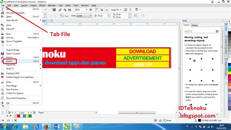 cara membuat invoice sendiri cara membuat header design sendiri berwarna dan menarik