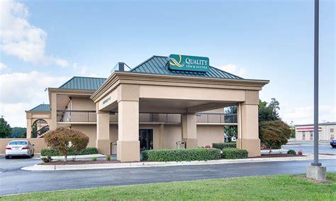 Quality Inn Busch Gardens Ta Fl by Quality Inn Busch Gardens Quality Inn Historic East