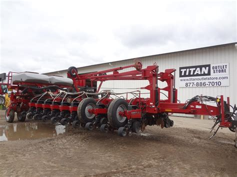 Ih 1250 Planter wisconsin ag connection ih 1250 row crop planters