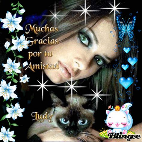 imagenes de amistad movibles gracias por tu amistad picture 112000277 blingee com