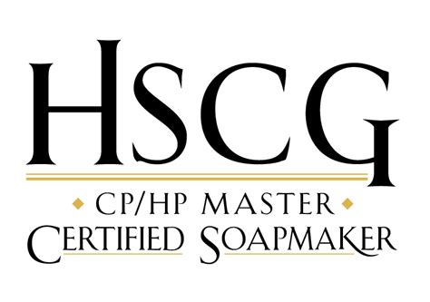 Handcrafted Soapmakers Guild - about membership
