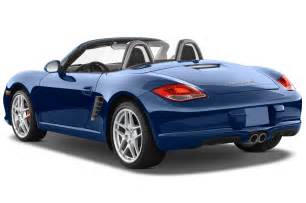 Porsch Boxter 2012 Porsche Boxster Reviews And Rating Motor Trend