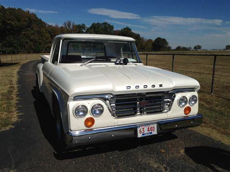 dodge fargo d 100 1963 taringa 1963 dodge d100 pickup for sale