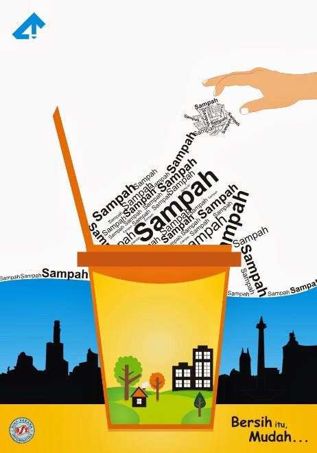 gambar kebersihan lingkungan 20 gambar gambar poster lingkungan hidup unik dan berkesan