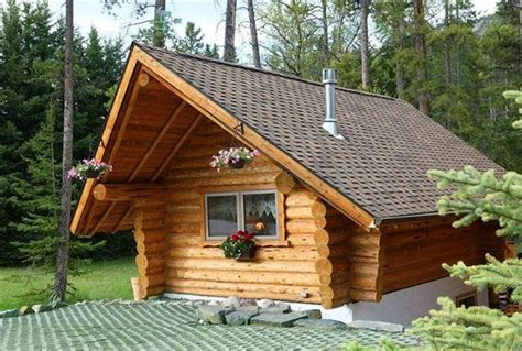 Banff Cabins by Woodpecker In The Garden Picture Of Banff Log Cabin B B