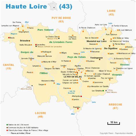 location vacances, hébergement HAUTE LOIRE (43)   séjour HAUTE LOIRE (43)