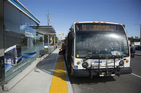 while gta crawls ahead waterloo region leads way on light - Kitchener Waterloo Transit