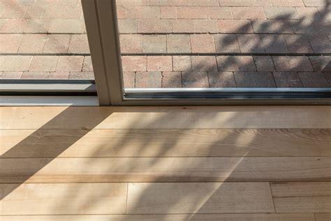 Low Threshold Sliding Door from Idealcombi's Futura  range